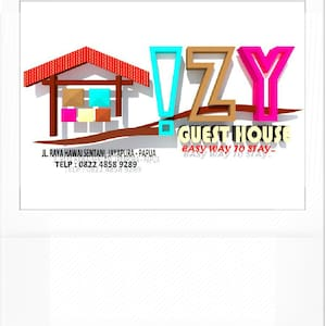 IZY GUEST HOUSE, easy way to stay.. - Jayapura - Σπίτι