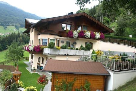 FerienWohnung mit Bergpanorama - Stummerberg - Maison