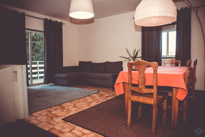 Vila Apartment Guimarães