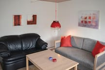 Terraced house with 1 bedroom on 52m² in Skagen