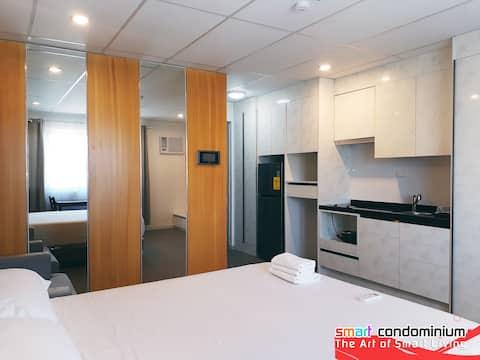 Smart Condominium - Studio 5 - Cagayan de Oro