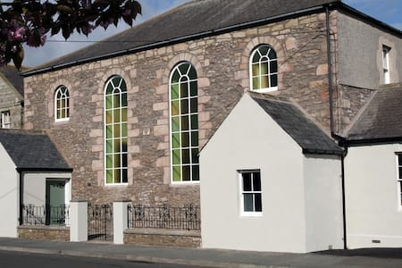 B&B in a restored former chapel - Seahouses - Bed & Breakfast
