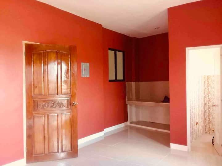 Rozay Travellers Inn  Kabankalan  - Red Room