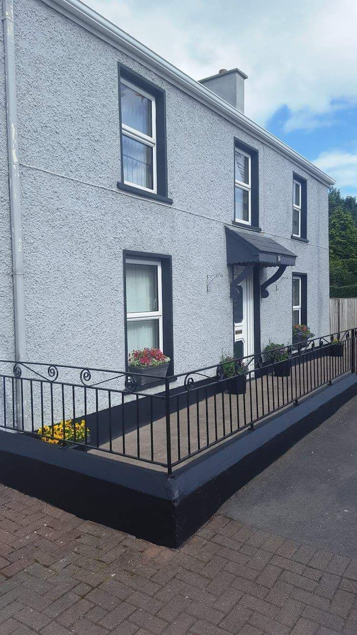 Kesh self catering holiday home