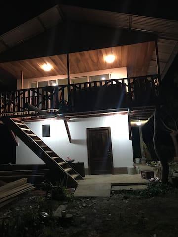 Casa Ángel de Luz