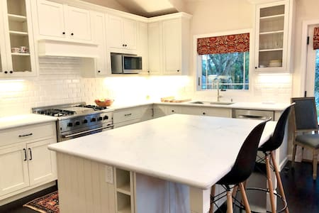 Brand New Mill Valley Cottage