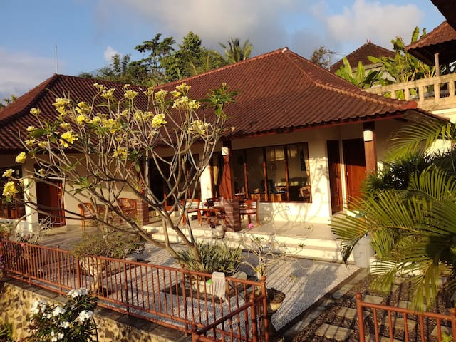 Villa Maya's West Bali