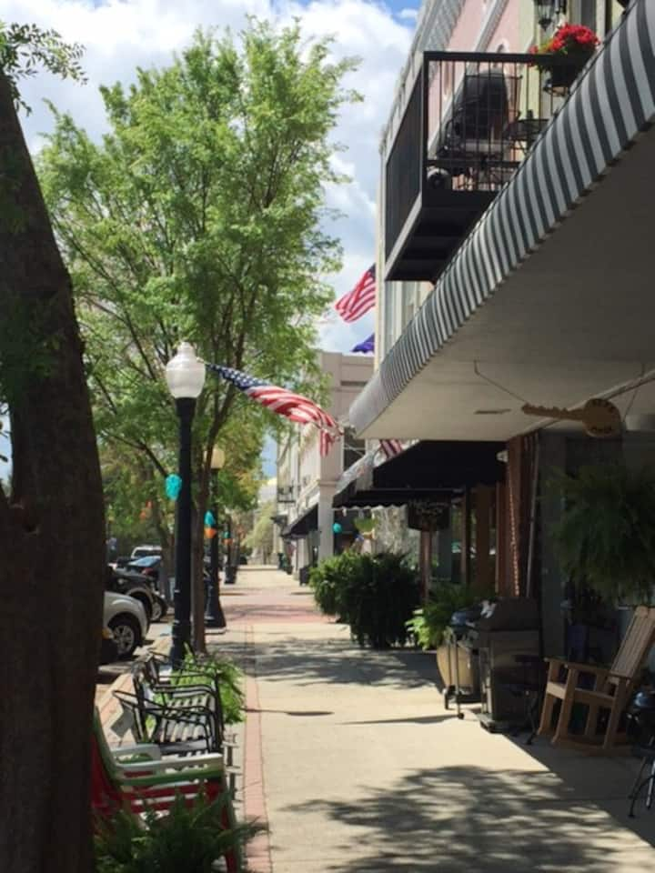 Home on Hayne in historic Aiken