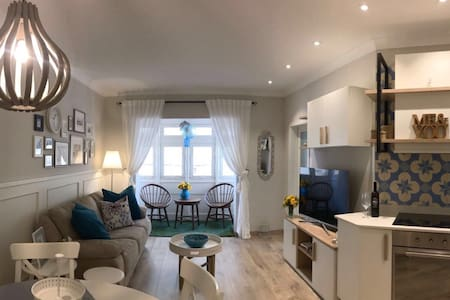 Sliema one bedroom apartment