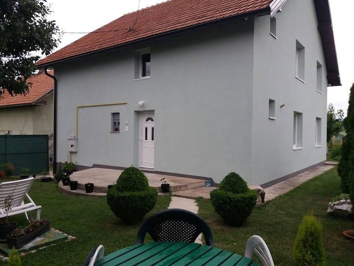 Villa Sarajevo,Sokolje