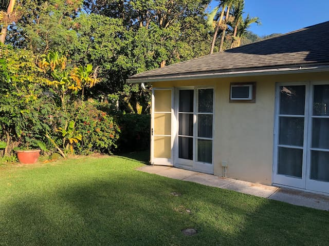 Quaint Nuuanu One Bedrom