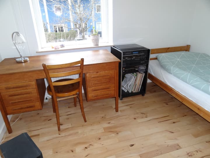Room for rent 1 person