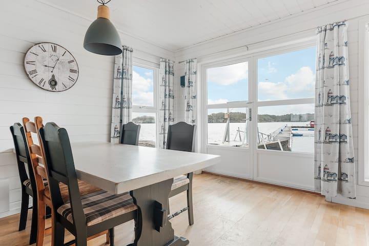 Noramix Rentals: Cozy oceanfront fisherman's house