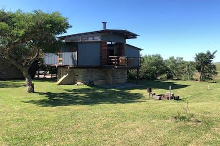 Zulu Waters Private Game Reserve - Nandi House