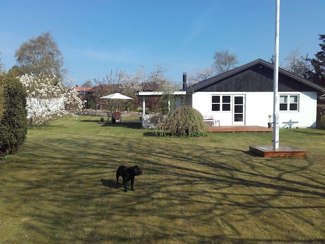 Nice villa - Fredensborg - Hus
