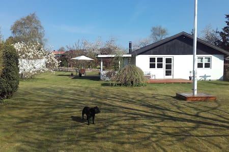 Nice villa - Fredensborg