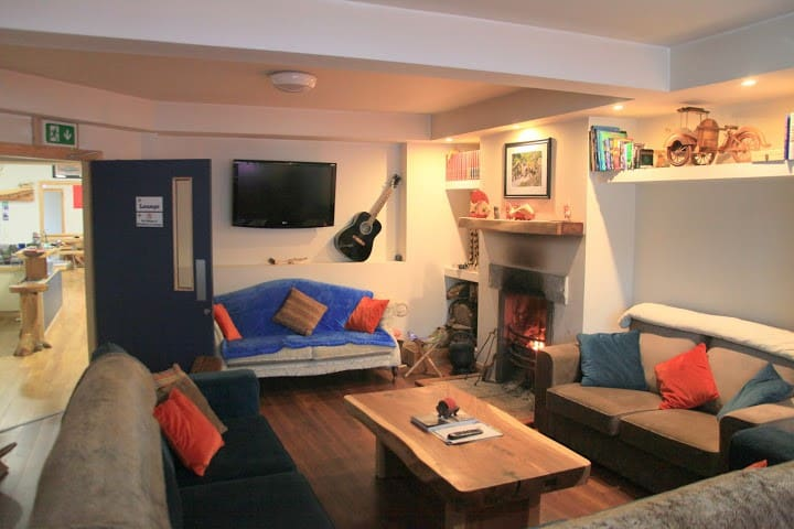 Ballyhoura Luxury Hostel Sleeps 43 - Kilfinnane - Jiné