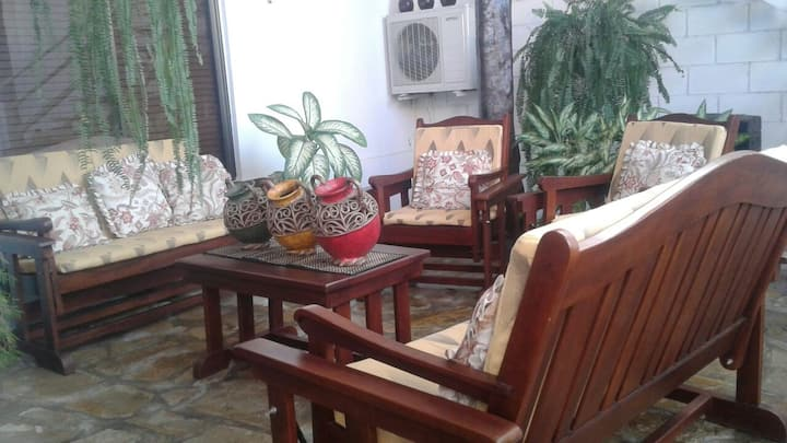 Private Room(s), Comfortable Secure, Managua