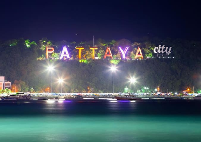 Peter's Pattaya Guidebook