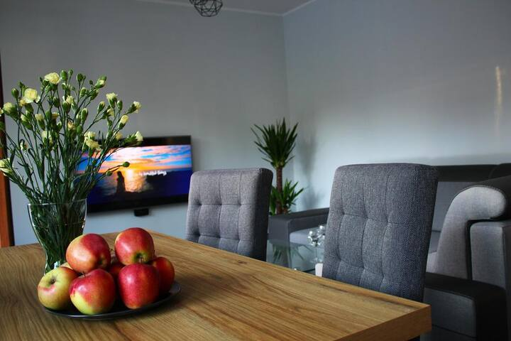 Apartament w Karpaczu - 3 min od Centrum