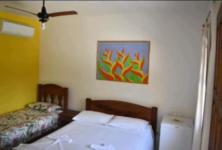 Pousada Oliveira Paraty 02