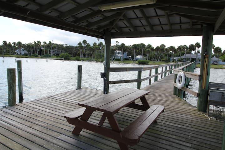 Wahoo 1 bedroom Cottage on the Lagoon