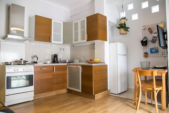 Hello#Home 6th floor 1bd flat