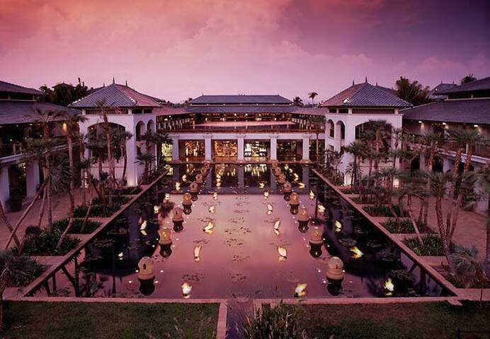 1wk - Marriott Villa/PHUKET! 1 Wk from Sep-Dec 17 - Mai Khao - Villa