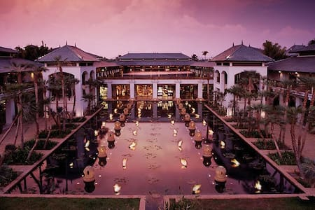 1wk - Marriott Villa/PHUKET! 1 Wk from Sep-Dec 17 - Mai Khao