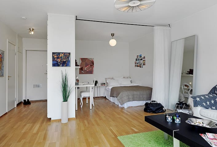 Charming apartment in Plovdiv