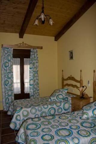 Casa Rural Alcántara