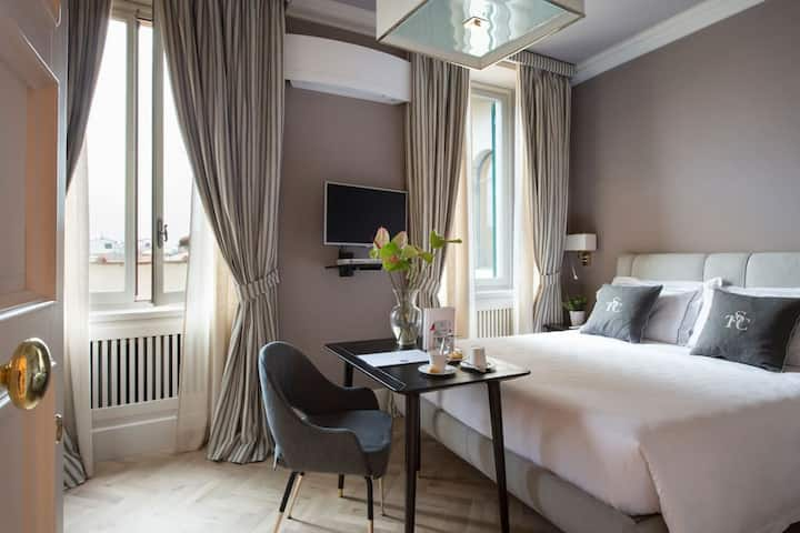 Tornabuoni Suites Collection - Obsner Double Room