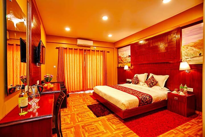 Awesome Single Room in Pokhara!