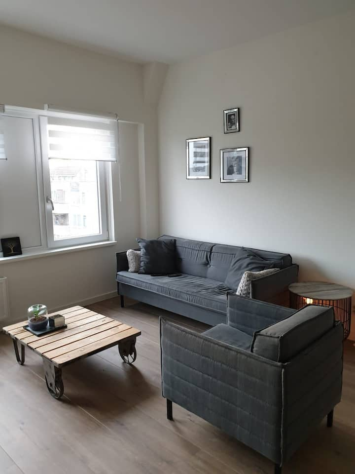Apartment for rent Amsterdam district (long stay)