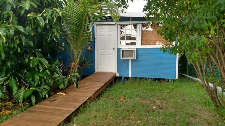 Casita Azul~Water Views, Beach Gear, Wifi, Netflix