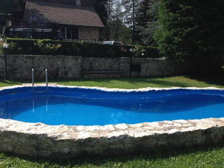 """""""Villa Nella""""  Altipiani di Arcinazzo"""