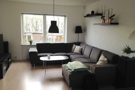 Lovely house with a small garden - Aarhus - Hus