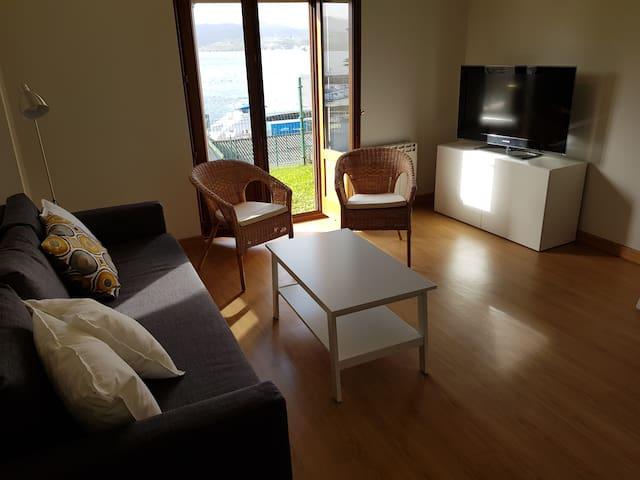 Apartamento en Figueras, Asturias