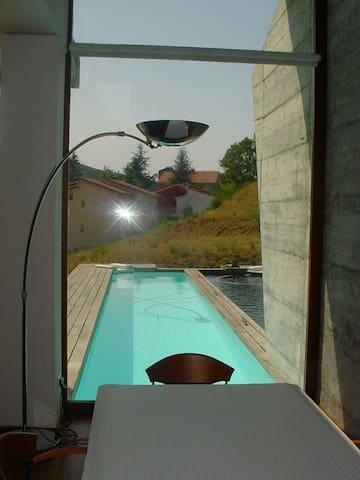Casa moderna - Ripoll - Dům