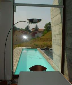 Casa moderna - Ripoll