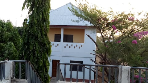 Nsiire Rainbow House