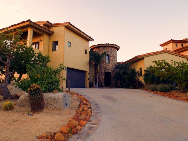 Casa Bella - San José del Cabo - Villa