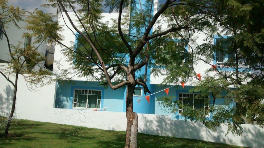 Habitación privada San Isidro Res. Zapopan Nte
