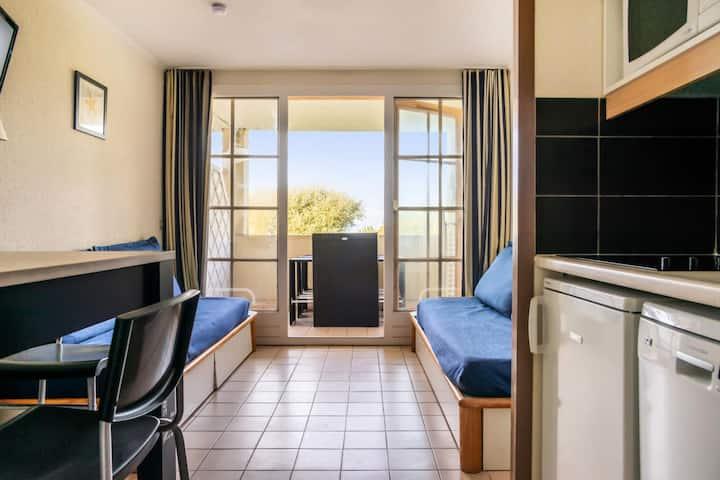 Appartement 2 pièces 4 personnes Selection 166472