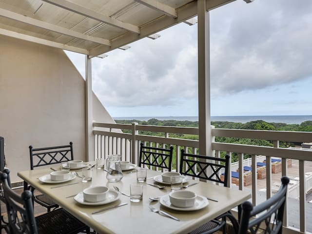 Umhlanga Cabanas - Two Bedroom Apartment