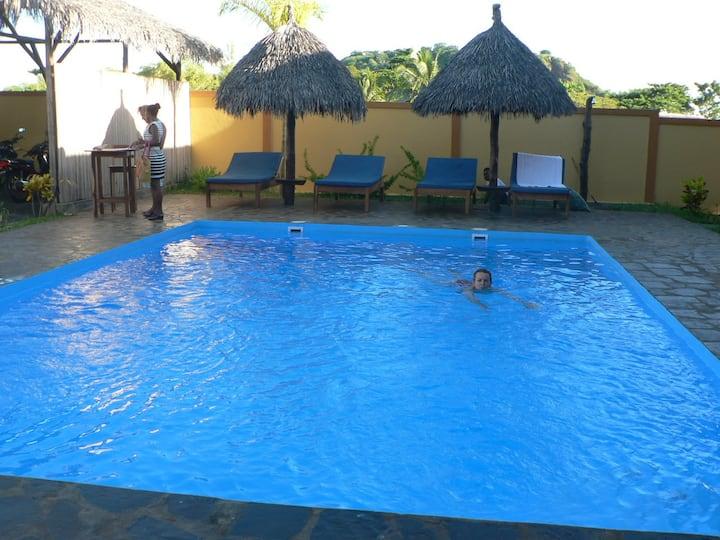 Villa Nofy, le Rêve comme on dit à Madagascar