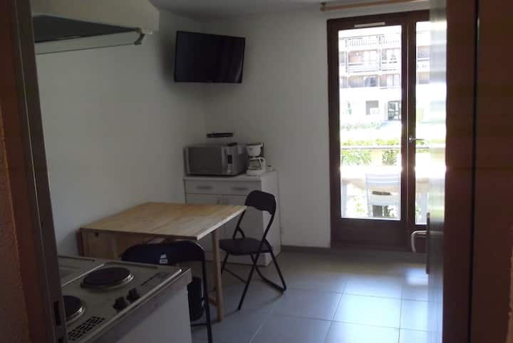 Studio Samoëns village
