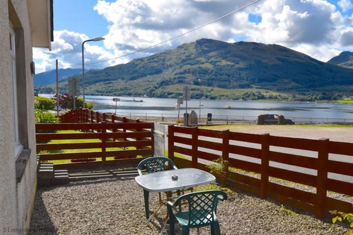 Feorline Cottage - Lochgoilhead