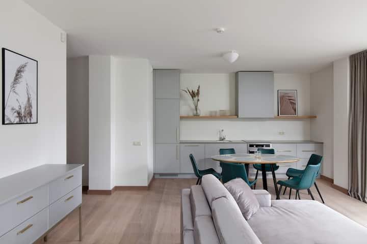 Dunes Apartment (2 bedrooms, 86 sq.m)