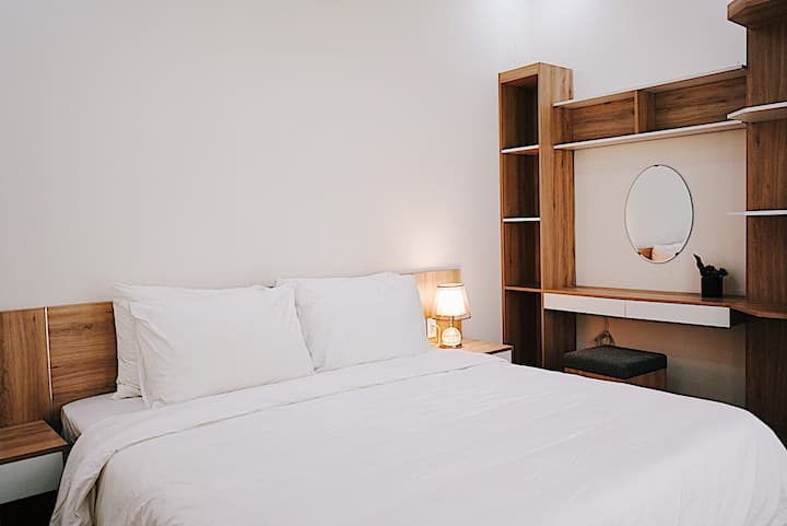 SNS Hotel & Apartment - 502